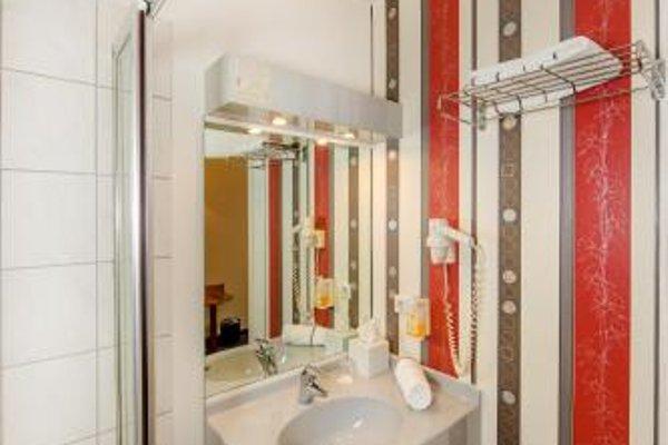 Hotel NordRaum - 9
