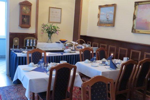 Turmhotel Weserblick Bremen - фото 10