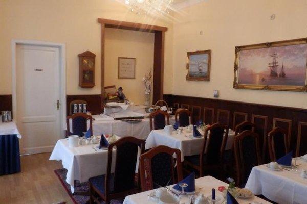 Turmhotel Weserblick Bremen - фото 11