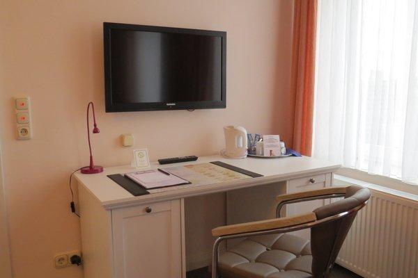 Turmhotel Weserblick Bremen - фото 5