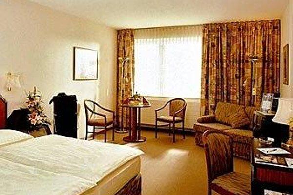 Hotel Landgut Horn - фото 26