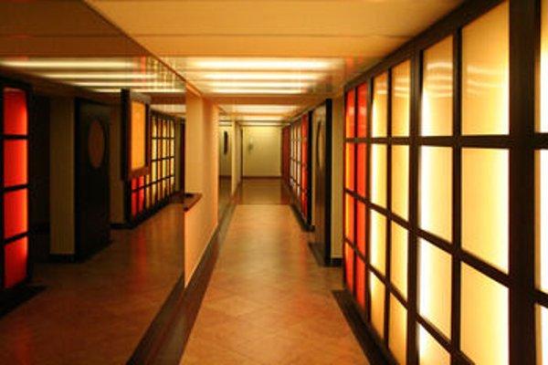 Ringhotel Munte am Stadtwald - фото 16