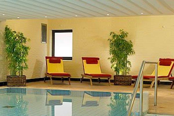 Ringhotel Munte am Stadtwald - фото 20
