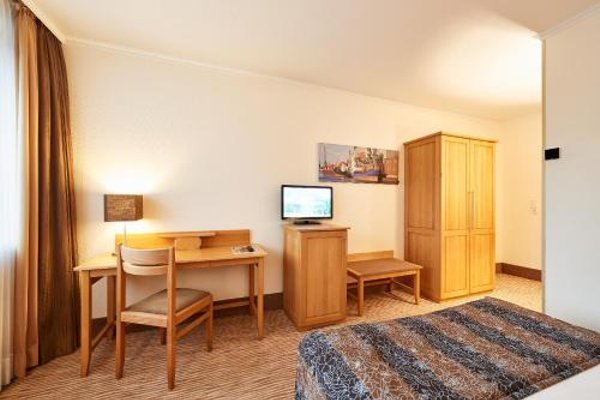 Ringhotel Munte am Stadtwald - фото 3