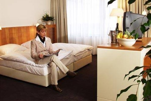 Visit Hotel - фото 49