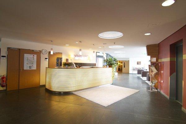 Visit Hotel - фото 12