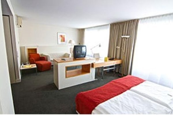 Visit Hotel - фото 3