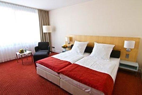 Visit Hotel - фото 4