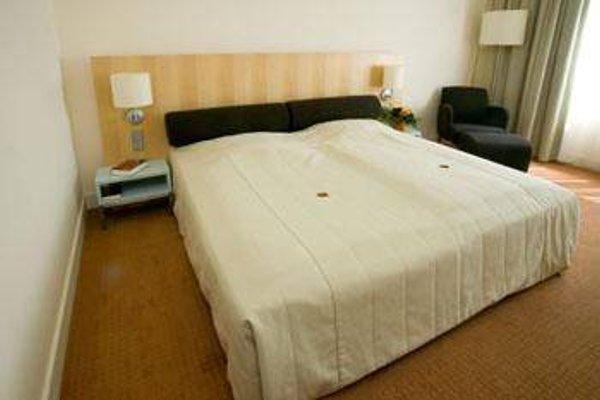 Visit Hotel - фото 5