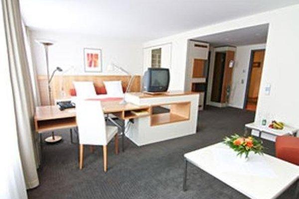 Visit Hotel - фото 7