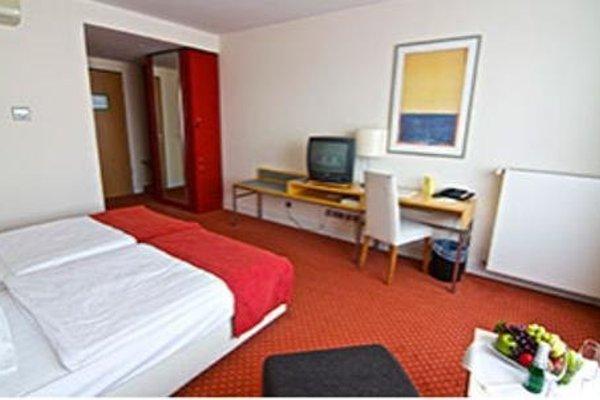 Visit Hotel - фото 8