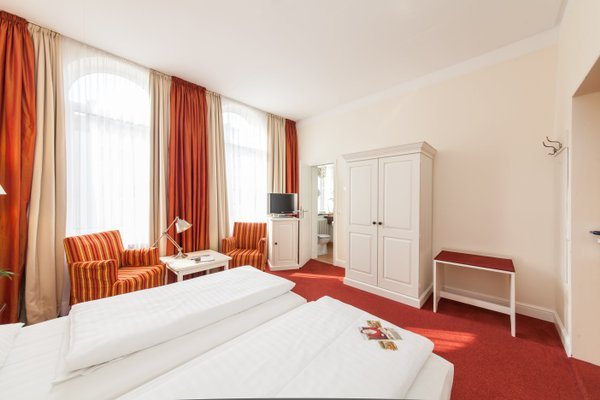 Novum Hotel Bremer Haus - фото 11