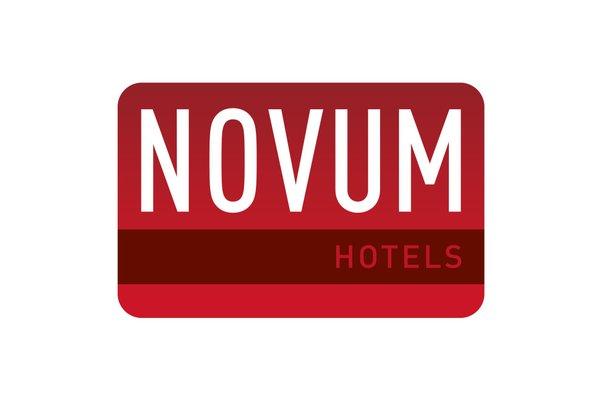 Novum Hotel Bremer Haus - фото 14