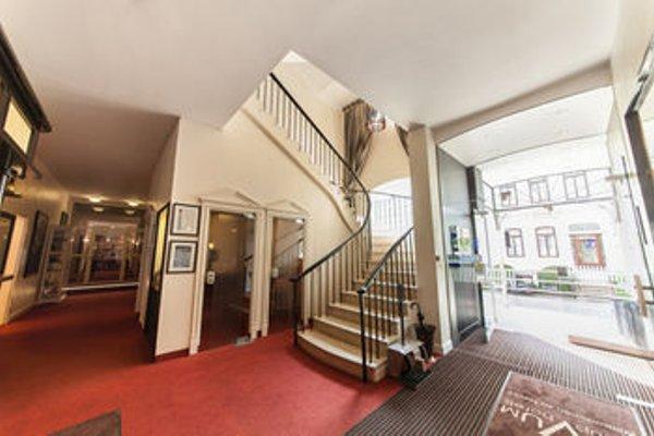 Novum Hotel Bremer Haus - фото 15