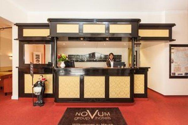 Novum Hotel Bremer Haus - фото 16