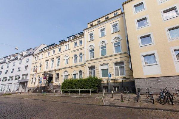 Novum Hotel Bremer Haus - фото 21