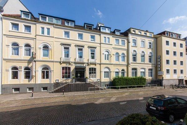 Novum Hotel Bremer Haus - фото 22