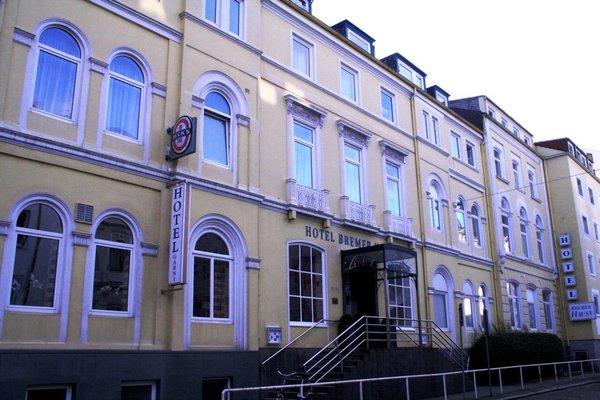 Novum Hotel Bremer Haus - фото 23