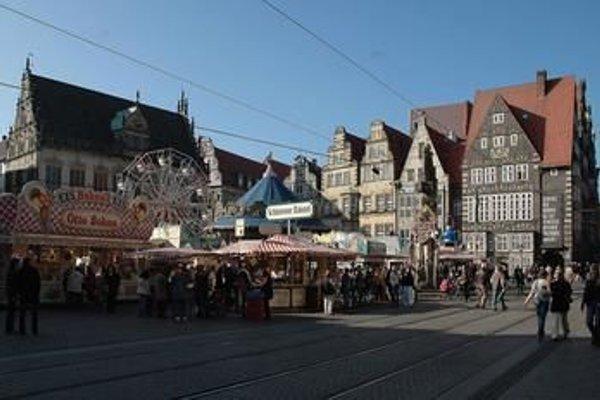 Ramada Uberseehotel Bremen - фото 22