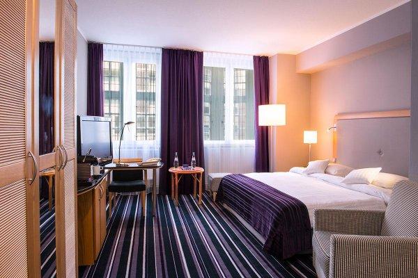 Radisson Blu Hotel Bremen - фото 20