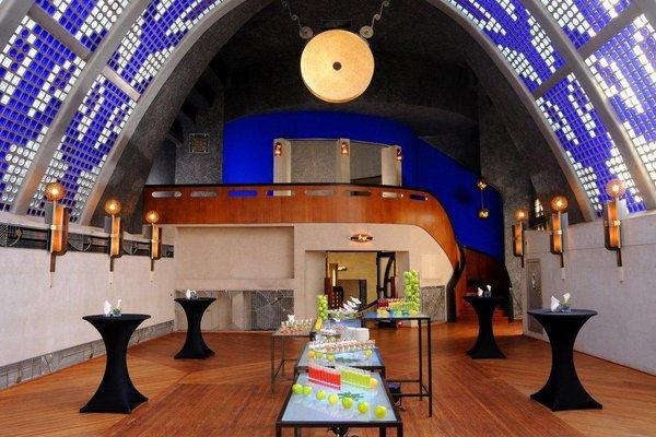 Radisson Blu Hotel Bremen - фото 15