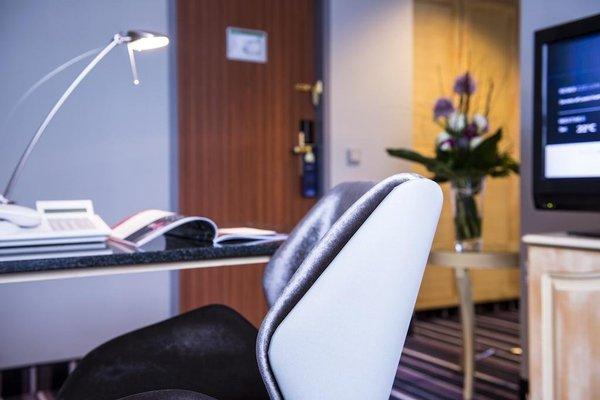 Radisson Blu Hotel Bremen - фото 16