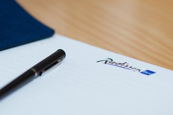 Radisson Blu Hotel Bremen - фото 3