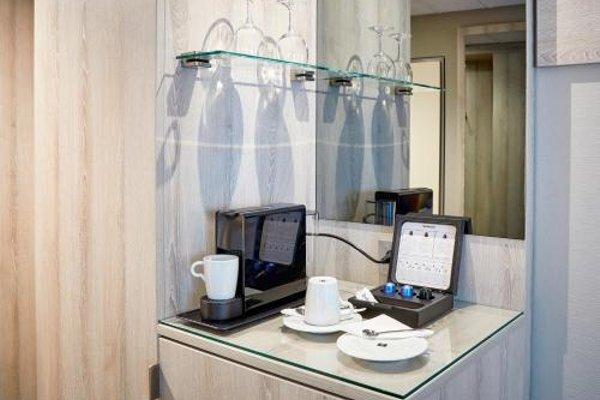 Radisson Blu Hotel Bremen - фото 4