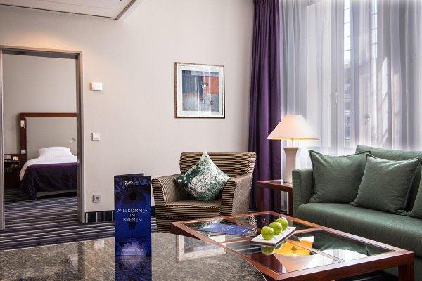 Radisson Blu Hotel Bremen - фото 6