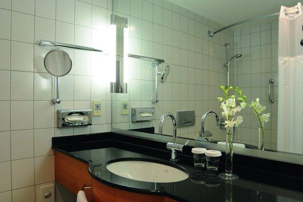 Radisson Blu Hotel Bremen - фото 8