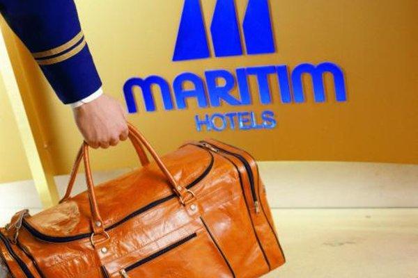Maritim Hotel Bremen - фото 5