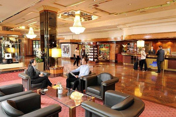 Maritim Hotel Bremen - фото 8
