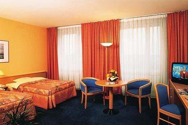 Star Inn Hotel Premium Bremen Columbus, by Quality - фото 8