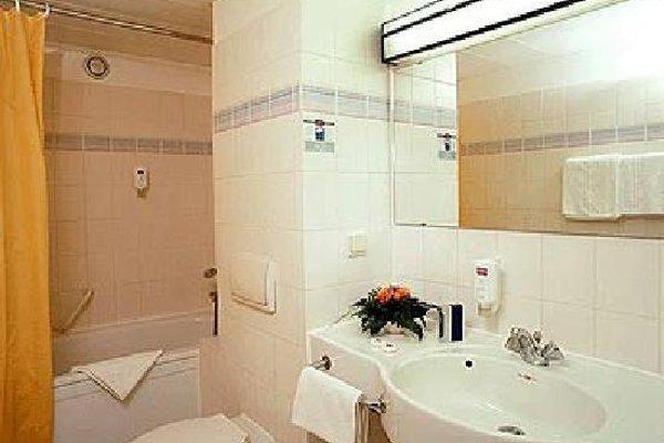 Star Inn Hotel Premium Bremen Columbus, by Quality - 10