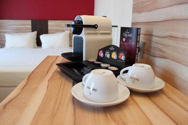 Star Inn Hotel Premium Bremen Columbus, by Quality - 11