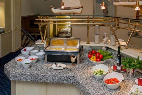 Star Inn Hotel Premium Bremen Columbus, by Quality - 12