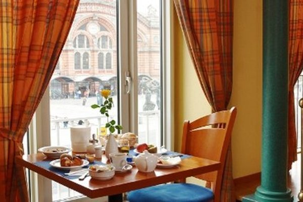 Star Inn Hotel Premium Bremen Columbus, by Quality - 13