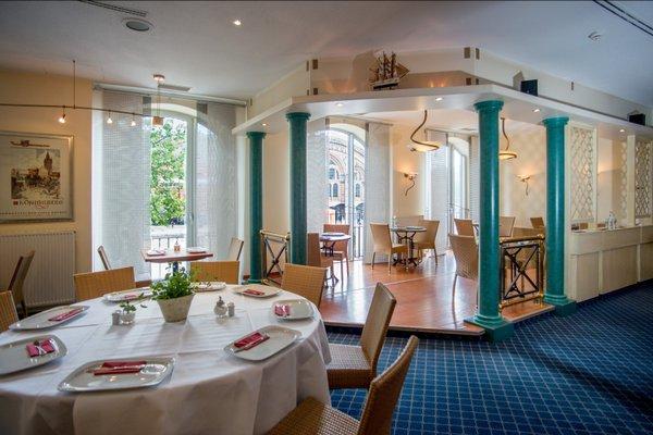 Star Inn Hotel Premium Bremen Columbus, by Quality - 14