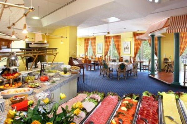 Star Inn Hotel Premium Bremen Columbus, by Quality - 15