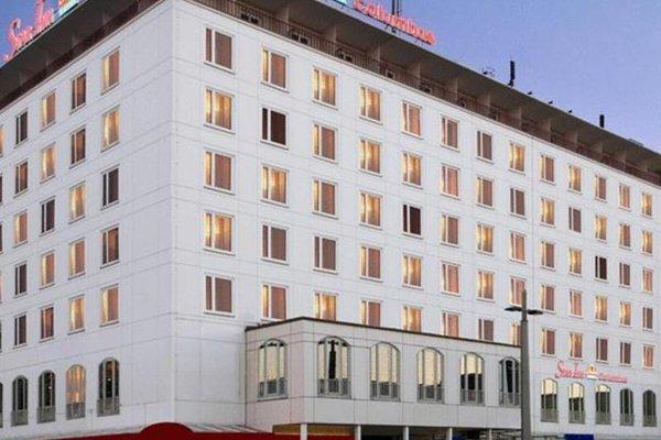 Star Inn Hotel Premium Bremen Columbus, by Quality - 21