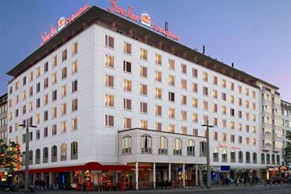Star Inn Hotel Premium Bremen Columbus, by Quality - 22