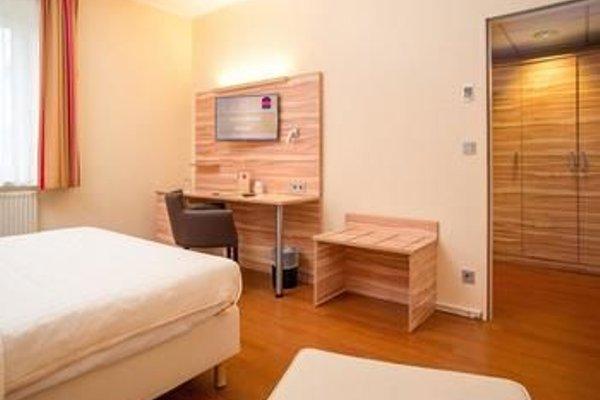Star Inn Hotel Premium Bremen Columbus, by Quality - фото 3