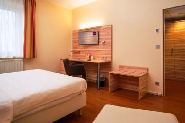 Star Inn Hotel Premium Bremen Columbus, by Quality - фото 4