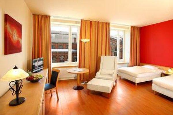 Star Inn Hotel Premium Bremen Columbus, by Quality - фото 5