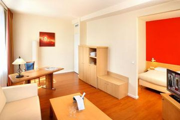 Star Inn Hotel Premium Bremen Columbus, by Quality - фото 6