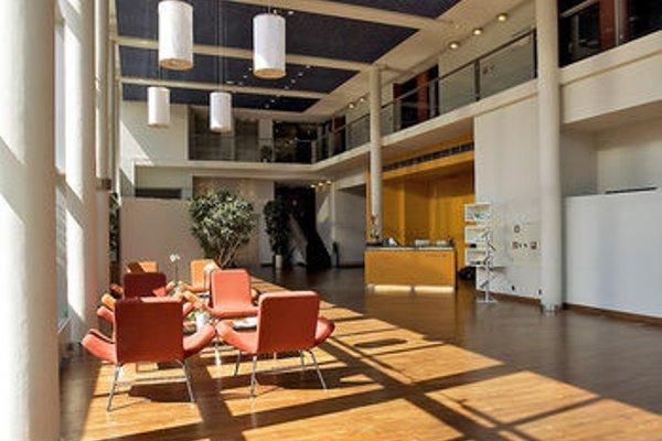 Atlantic Hotel Universum - фото 14