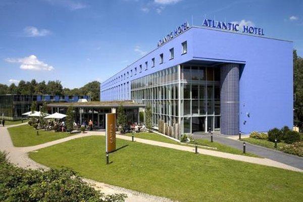 Atlantic Hotel Universum - фото 23