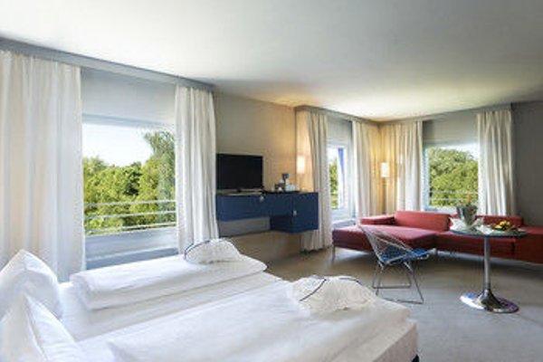 Atlantic Hotel Universum - фото 4