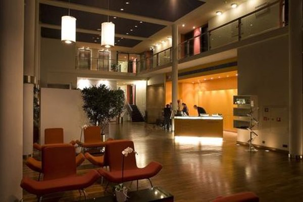 Atlantic Hotel Universum - фото 5