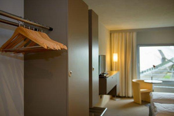 Atlantic Hotel Universum - фото 9